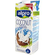 Ρόφημα φυτικό ALPRO καρύδας (8x1lt)
