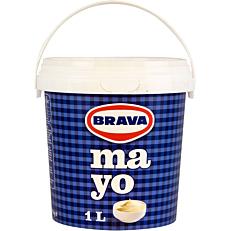Μαγιονέζα BRAVA (1kg)