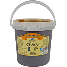 Μέλι ΣΙΘΩΝ ανθόμελο (4kg)
