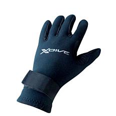 Γάντια κατάδυσης neoprene 2mm, Νο.M