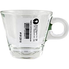Φλιτζάνι espresso γυάλινο 8cl