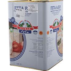 Τυρί ΛΥΤΡΑΣ φέτα (~15kg)