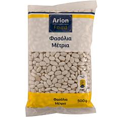 Φασόλια ARION FOOD μέτρια (500g)