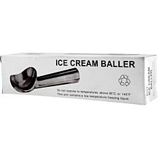 Κουτάλα παγωτού AL υδραργύρου 74ml