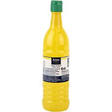 Άρτυμα λεμονιού ARION FOOD σάλτσα (330ml)