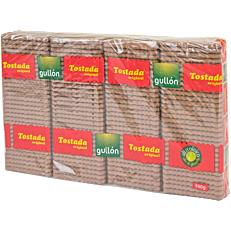 Μπισκότα GULLÓN Tostada (4x200g)