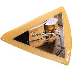 Τυρί GRAN REGALO σκληρό Ιταλίας (~2kg)