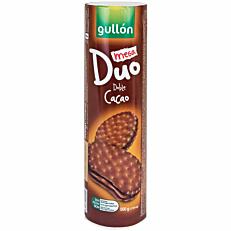Μπισκότα GULLÓN meGa Duo doble (500g)