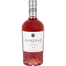Οίνος ροζέ Κανένας ΤΣΑΝΤΑΛΗ ξηρός (750ml)