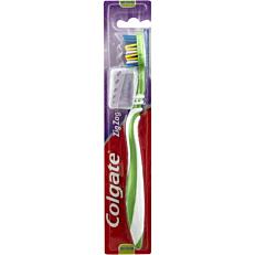 Οδοντόβουρτσα COLGATE zig zag medium