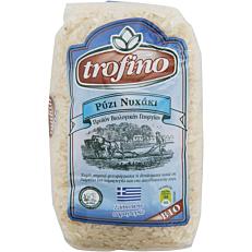 Ρύζι TROFINO νυχάκι βιολογικό (bio) (500g)