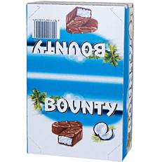 Σοκολάτα BOUNTY γάλακτος με καρύδα (57g)