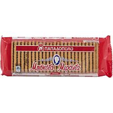 Μπισκότα ΠΑΠΑΔΟΠΟΥΛΟΥ Μιράντα No.26 (125g)