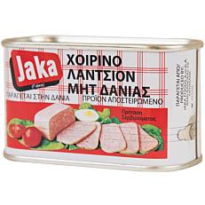 Κονσέρβα JAKA χοιρινό luncheon meat (200g)