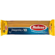 Μακαρόνια MELISSA σπαγγετίνι Νο.10 (500g)