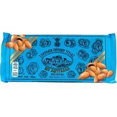 Σοκολάτα ΠΑΥΛΙΔΗΣ υγείας με αμύγδαλα (100g)