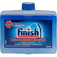 Συντηρητικό πλυντηρίου πιάτων FINISH fusion power (250ml)