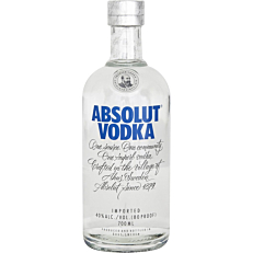 Βότκα ABSOLUT 40% vol. (700ml)