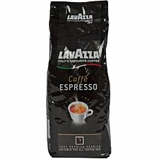Καφές LAVAZZA espresso black beans (250g)
