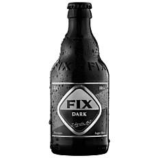 Μπύρα FIX dark (20x330ml)