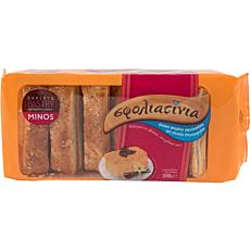 Σαβαγιάρ MINOS FOODS (200g)