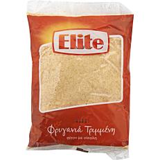 Φρυγανιά ELITE τρίμμα με σίκαλη (180g)