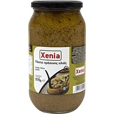 Πάστα ελιάς XENIA πράσινης (970g)