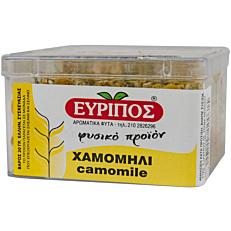 Αφέψημα EVRIPOS χαμομήλι (20x1g)