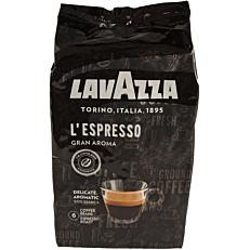 Καφές LAVAZZA espresso grand aroma (1kg)
