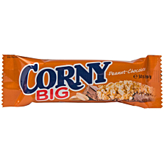 Μπάρα CORNY με φυστίκι (50g)