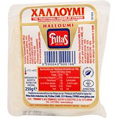 Χαλλούμι PITTAS Κύπρου (250g)