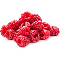 Raspberries εγχώρια (125g)