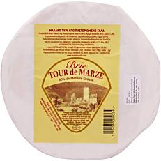 Τυρί TOUR DE MARZE brie (1kg)