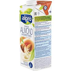 Ρόφημα ALPRO αμυγδάλου χωρίς ζάχαρη (1lt)
