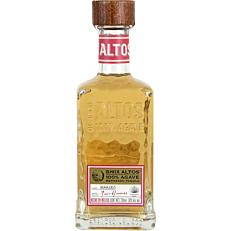 Τεκίλα ALTOS Reposado (700ml)