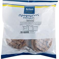 Μπιφτέκια ARION FOOD κατεψυγμένα (15x70-75g)