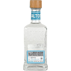 Τεκίλα ALTOS Plata (700ml)