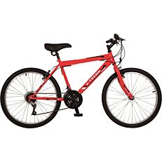 """Ποδήλατο EXTREME 24"""" κόκκινο ανδρικό"""