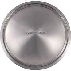 Καπάκι για μαρμίτα inox 18/10 KAYALAR 45cm