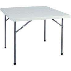 Τραπέζι πτυσσόμενο 87x87