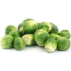 Λαχανάκια Βρυξελλών εισαγωγής