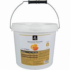 Μερμελάδα MASTER CHEF πορτοκάλι (4750g)