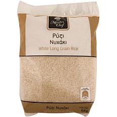 Ρύζι MASTER CHEF νυχάκι (5kg)
