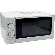Φούρνος μικροκυμάτων MARGARIT μηχανικός λευκός 20lt