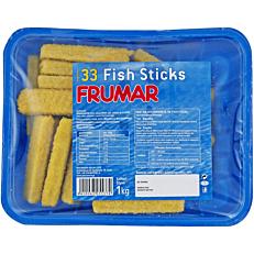 Fish sticks κατεψυγμένα (1kg)