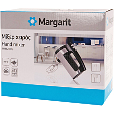 Μίξερ χειρός MARGARIT 300W