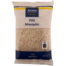 Ρύζι ARION FOOD basmati (500g)