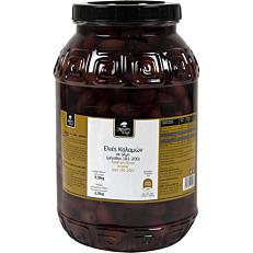 Ελιές MASTER CHEF καλαμών No.181-200 (2,5kg)