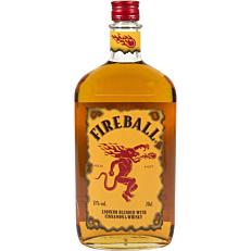 Ουίσκι FIREBALL Cinnamon (700ml)