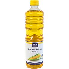Αραβοσιτέλαιο ARION FOOD (1lt)
